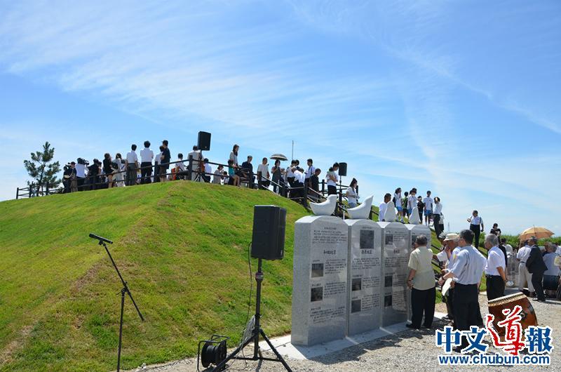 不求回报:东日本大震灾六周年回望