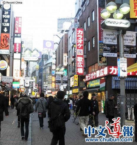 中国人访日消费全年破万亿日元不是梦