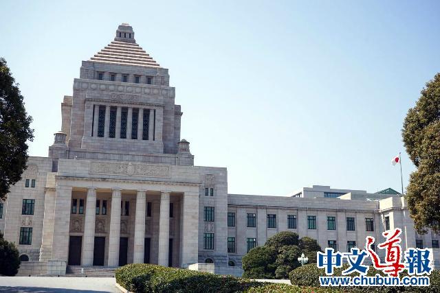 日本参议院发布选举公告 选举战鸣锣