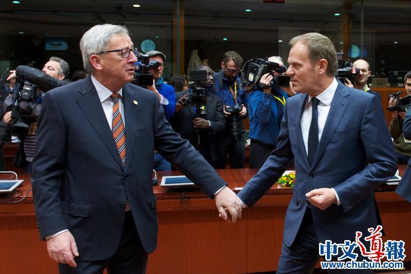 欧盟官员怒了:脱欧那帮人在地狱是什么位置