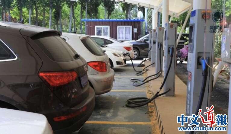 新能源汽车车主:「悲催」的国庆假期,终于结束了
