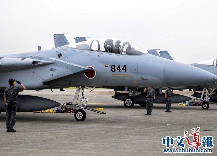 日本航空自卫队将首次改名 你知道叫啥?