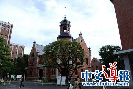 京都中国女留学生被同居男掐死