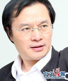 颜      安:我与《中文导报》