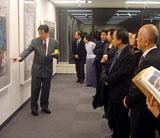 中国文化中心举办新年鉴赏会
