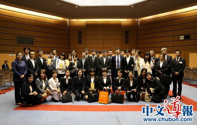 NPO东海技术交流中心助力留学生就职