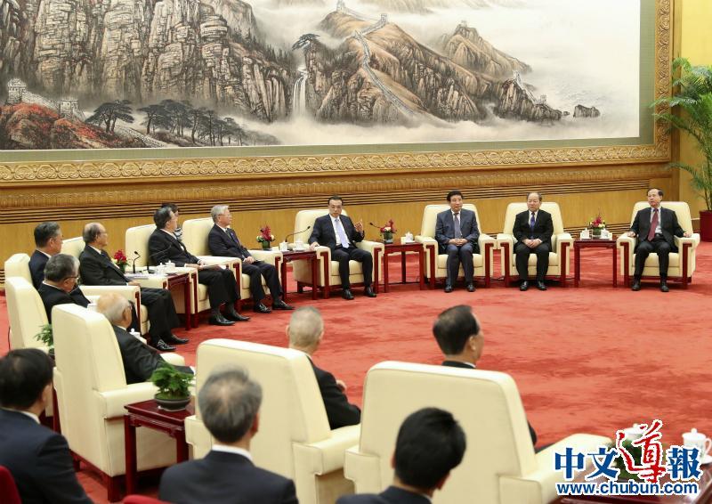 安倍访华:确认伙伴关系 推进经济合作