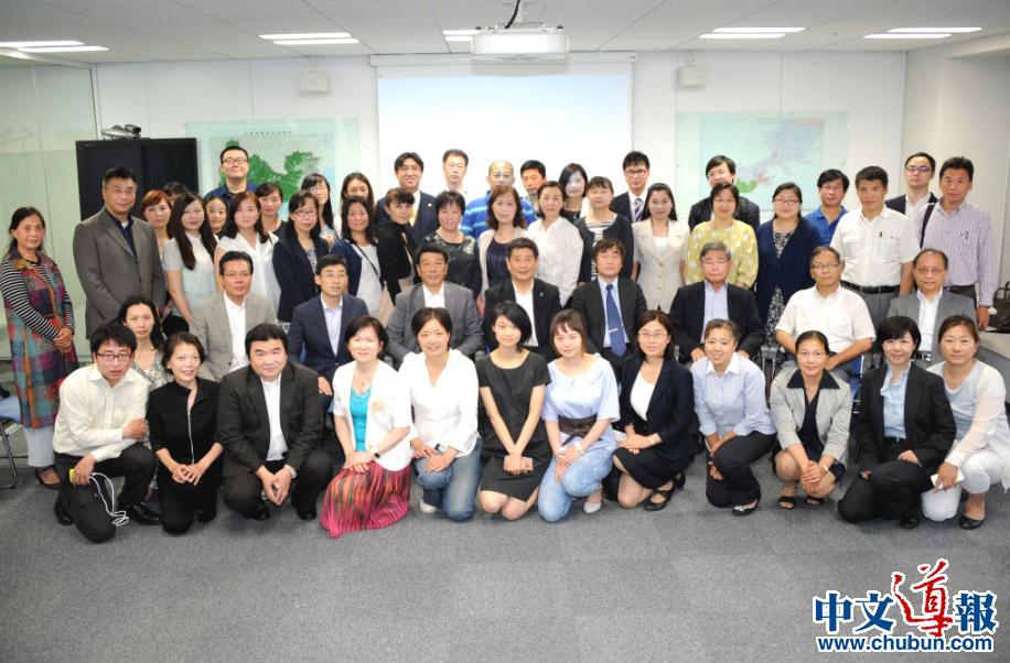 科盟成立日中介护学会 助力中国养老介护需求