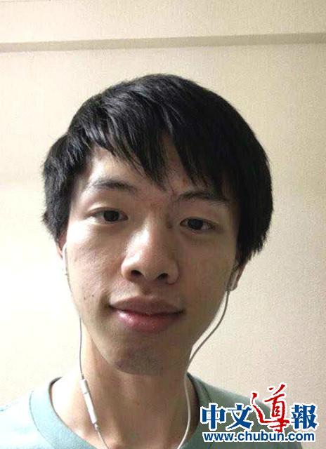 横滨国立大中国留学生失联两周父母寻人焦急万分