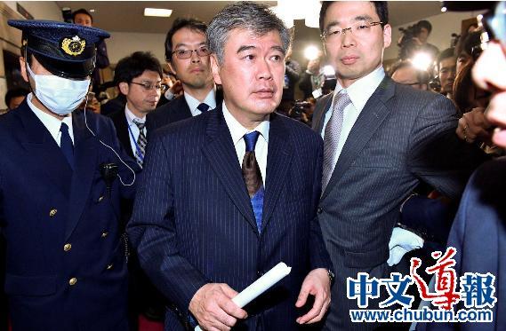 日本油腻中年男跨不过性骚扰的坎?