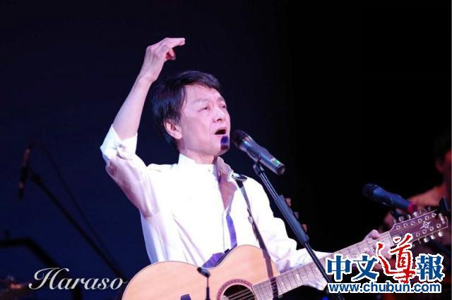 长相思:庄鲁迅·董苓演唱会圆满成功