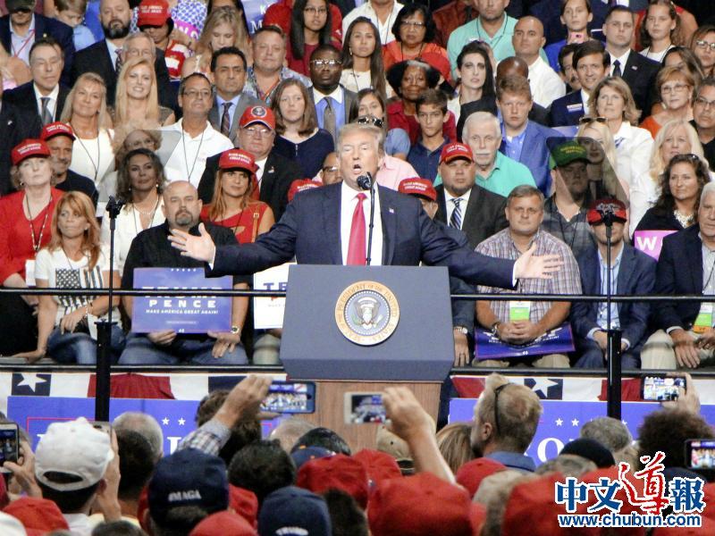 美国中期选举:中美日关系何去何从?