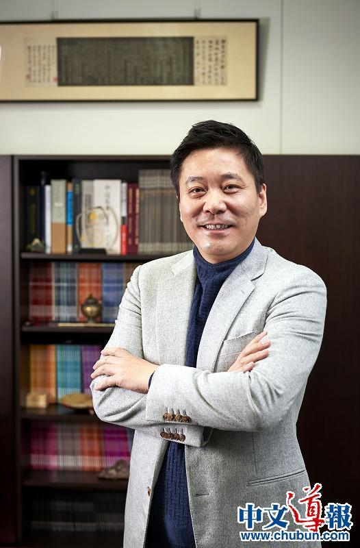 东京中央安藤湘桂社长荣膺2018年度风云人物