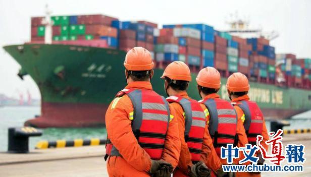 中美贸易战再升级:两国互征关税