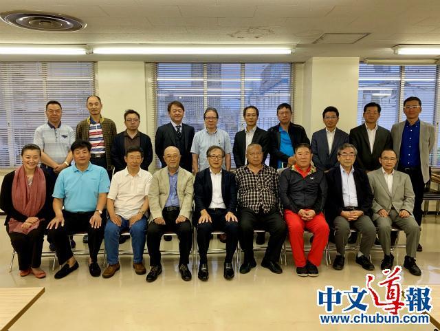 北海道中日经济贸易投资座谈会札幌举行