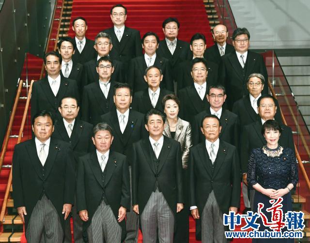 日本内阁政党大换血 安倍剑指何方?