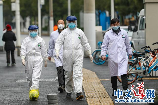 疫情现况:中国期盼拐点 日本严防蔓延