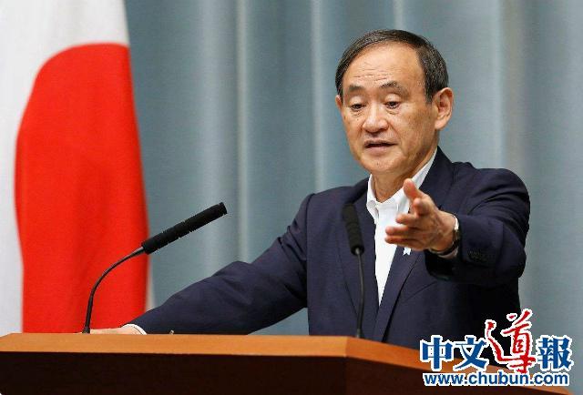 菅义伟组阁后,提前解散大选不可避免