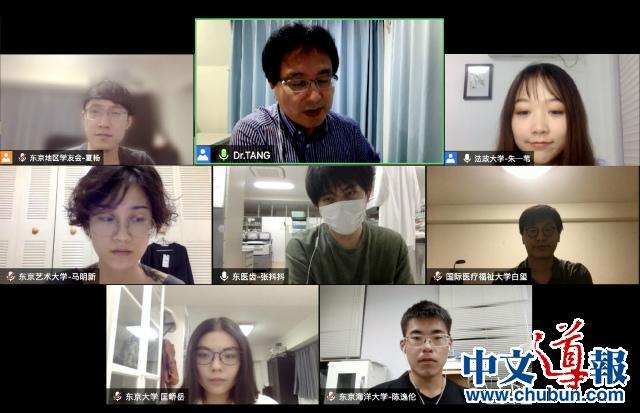 新冠还没走,流感又要来了——在日华人学者指导留学生做好秋冬季防护