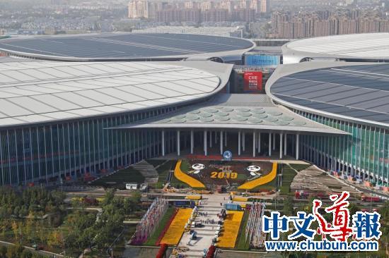 近200家香港企业参展第二届进博会 较首届增加约20%