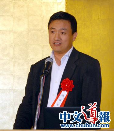 杨小平谈正大集团如何入股伊藤忠商事
