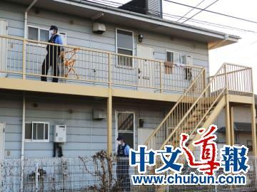 25岁中国女子被室友砍杀 大使馆高度重视