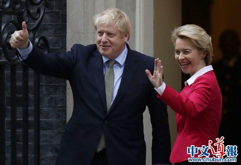英国脱欧大限再倒数 三大难题下的危机戏码