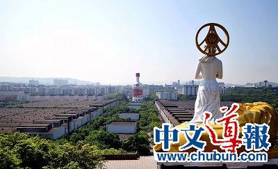 优质日企在中国成都获得全球最快发展