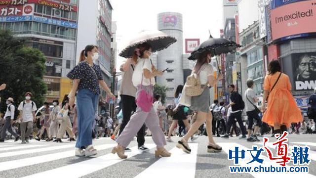 """日本新冠病毒出现变异!""""日本抗疫模式""""会成为反例吗?"""
