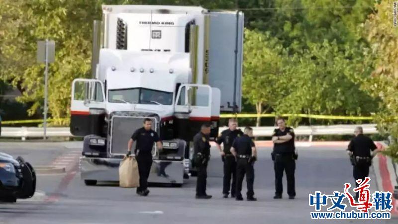 死亡货车背后:800万人被贩卖利润2000亿