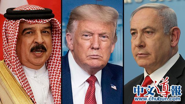 第四个阿拉伯国家与以色列关系正常化