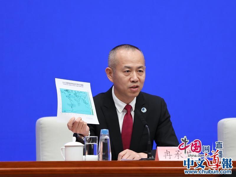 中国北斗系统基本完成建设 今天起提供全球服务