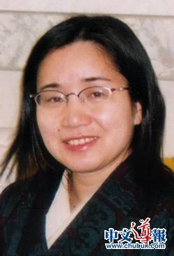 黄文炜:我与《中文导报》