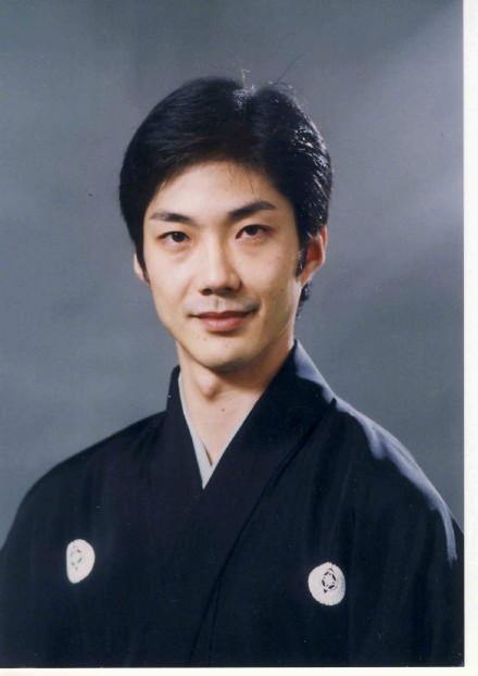 狂言师野村万斋担任东京奥运总导演