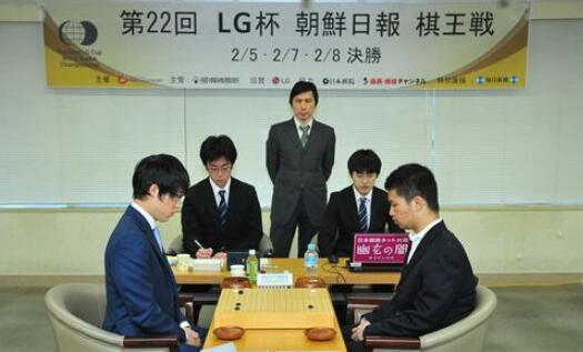震撼日本棋坛:19岁中国小将成最年轻世冠