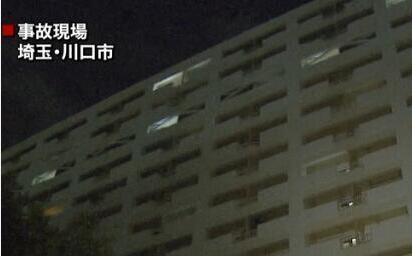 痛心!3岁华人女童独自在家从9楼坠亡
