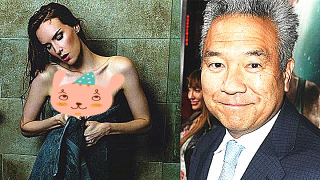 好莱坞再爆丑闻:女星与华纳主席有染