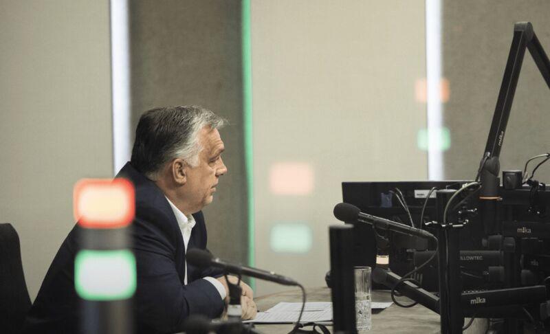 匈牙利:欧盟涉港声明重投一百次也是一样结果