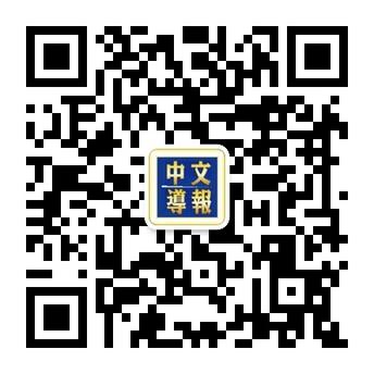 中文导报微信公众平台开通啦!谁不关注谁损失!