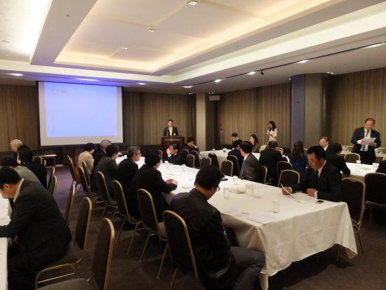 日本中华总商会15周年纪念专栏之七